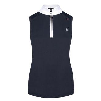 Cavallo® Ladies' Sarah Sleeveles Show Shirt
