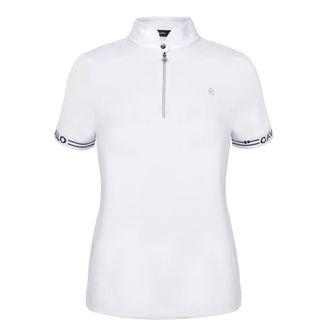 Cavallo® Ladies' Sarah Short Sleeve Show Shirt