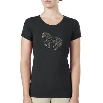 Irideon® Kids' Celestial Horse Tee