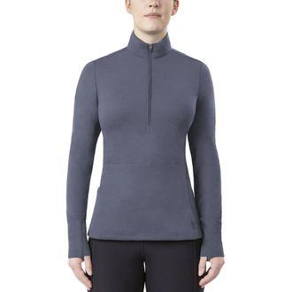 Irideon® Ladies' Himalayer™ Half-Zip Pullover