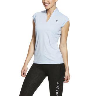 Ariat® Ladies' Cambria Cap Sleeve Shirt