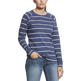 Ariat® Ladies' Ready Sweatshirt