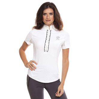 Goode Rider™ Ladies'Luxe Show Shirt
