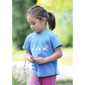 Shires Tikaboo Children's T-Shirt