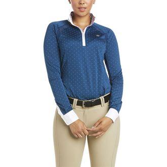 Ariat® Ladies' Sunstopper Pro Show Shirt 2.0