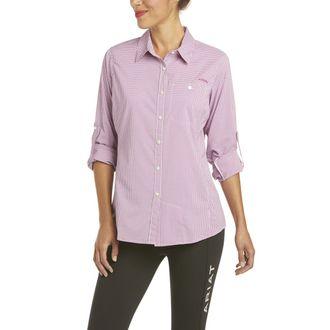Ariat® Ladies' VentTEK™ Long Sleeve Shirt