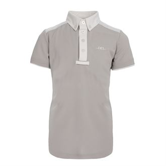 Horseware® Boys' Hugo CleanCool Short Sleeve Shirt