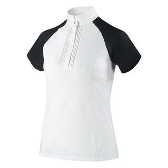 B Vertigo Ladies' Felicity Short Sleeve Show Shirt