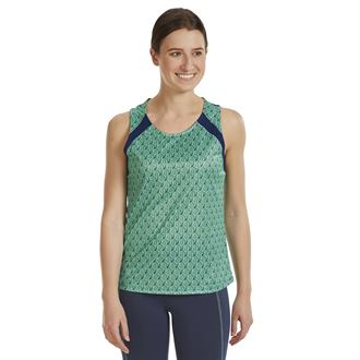 Riding Sport™ by Dover Saddlery® Ladies' Air Cool Print Tank Top
