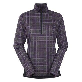 KerritsLadies' IceFil® Lite Long Sleeve Print Shirt