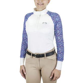 Equine Couture™ Ladies' Smyrna Show Shirt