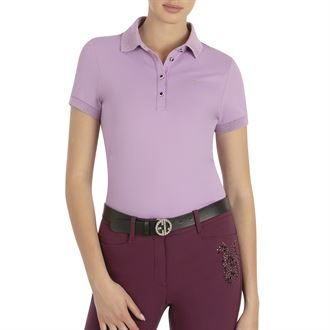 Equiline Ladies' Gloryg Polo Shirt