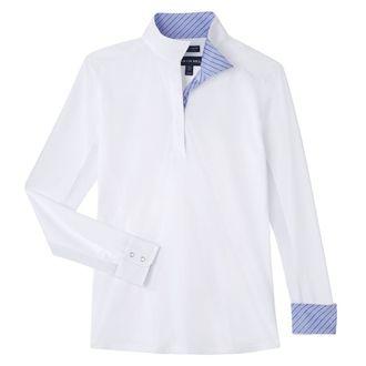 Essex Classics Beacon Hill Ladies' Long Sleeve Show Shirt
