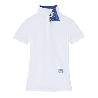 Essex Classics Ladies' Talent Yarn® Short Sleeve Show Shirt