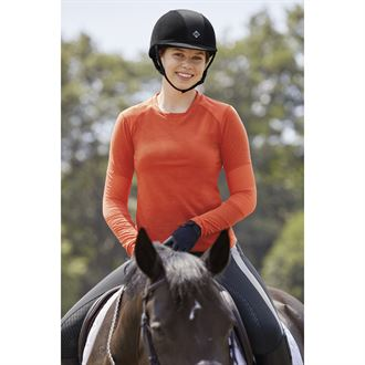 Stride by Dover Saddlery® Ladies' Challenge Tech Top