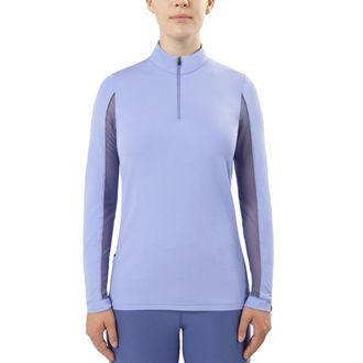 Irideon® Kids' CoolDown® IceFil® Long Sleeve Jersey