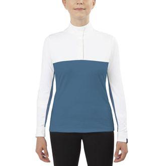 Irideon® Ladies' Ciara IceFil® Long Sleeve Show Shirt