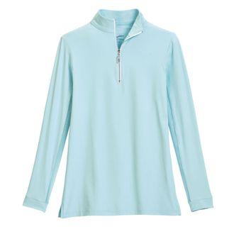 THE TAILORED SPORTSMAN™ Ladies' Long Sleeve Sun Shirt