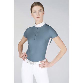 Vestrum Ladies' Vaasa Short Sleeve Show Shirt
