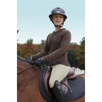 Dover Saddlery® Ladies' Exeter AirCool Sweater