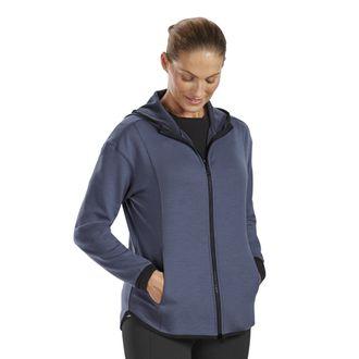 Dover Saddlery® Ladies' Madbury Full-Zip Hoodie