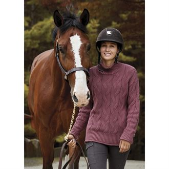 Dover Saddlery® Ladies' Conway Sweater