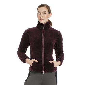 Horseware® Ladies' Cardi Cozy Fleece