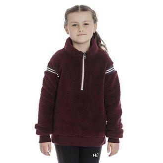 Horseware® Kids' Sherpa Pullover