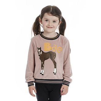 Horseware® Kids' Velvet Touch Crewneck Top