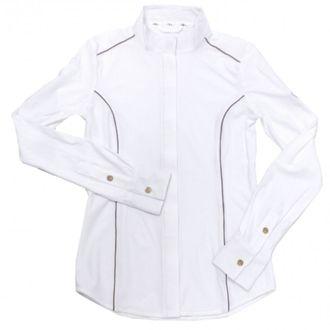 AA® Ladies' Ella Long Sleeve Competition Shirt