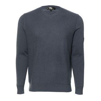 AA® Men's Milano Classic V-Neck Sweater