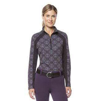Kerrits® Ladies' Cross Trainer Fleece Tech Top