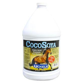 Uckele™ CocoSoya®