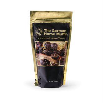 pound bag With Beet Pulp THE GERMAN BEET TREATS High Fiber Horse Treat 1 lb