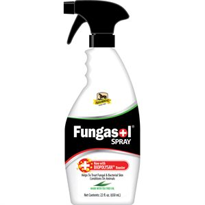 Absorbine® Fungasol® Sprayer