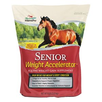 Manna Pro® Senior Weight Accelerator