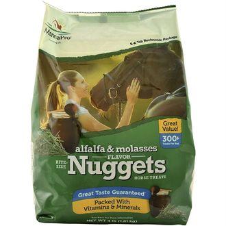 Manna Pro® Bite-Size Nuggets - 4 lb