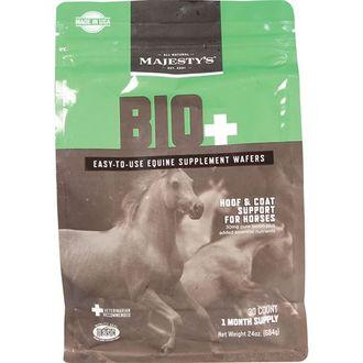 Majestys™ Biotin-Plus Wafers - 30 day
