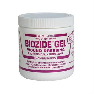 Biozide® Gel - 20 oz