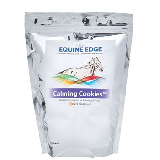 T.H.E. Equine Edge Calming Cookies™