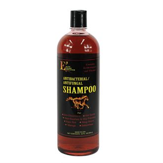 E3® Elite Equine Evolution Antibacterial Shampoo - Quart