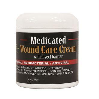 E3® Elite Equine Evolution Medicated Wound Care Cream