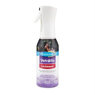 Vetrolin® Liniment Spray 360