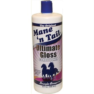 Mane N Tail® Ultimate Gloss Conditioner