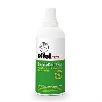 Effol Med® BronchoCare Syrup for Horses