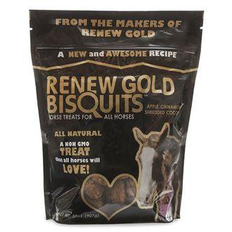 Renew Gold™ Renew Bisquits™