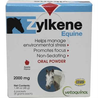 Zylkene® Equine Six-Pack