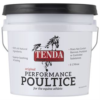 Tenda® Performance Poultice