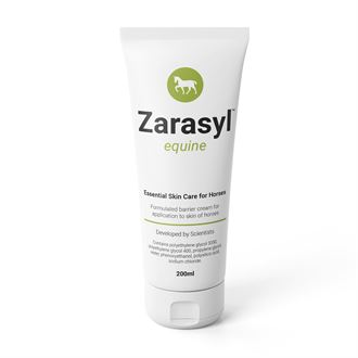 Zarasyl® Equine Dermatology Barrier Cream