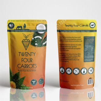 Twenty Four Carrots® Super Food Horse Treats